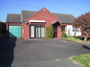 Deatched village bungalow