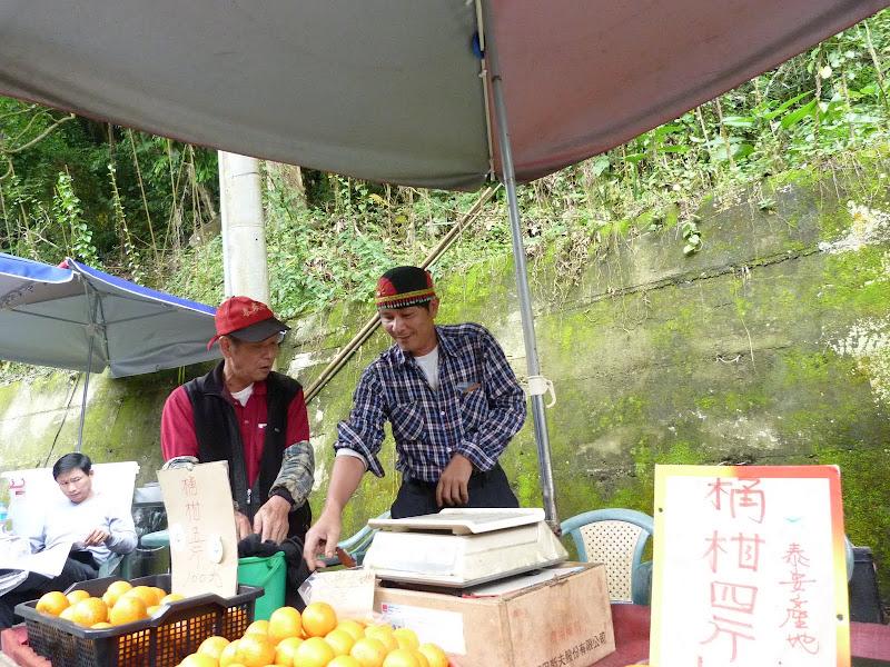 TAIWAN  Miaoli county,proche de Taufen - P1130210.JPG