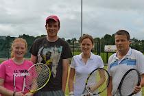 2014 Senior Open Championships