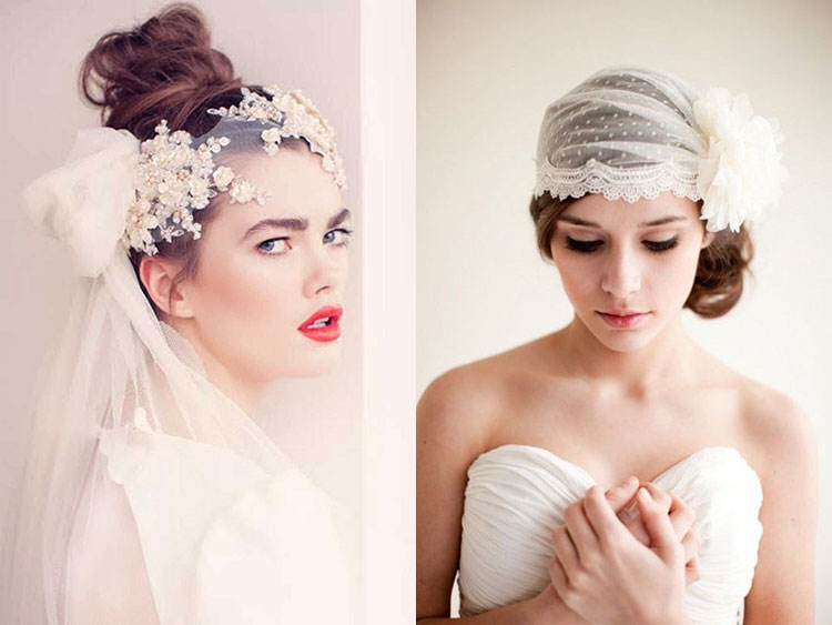 Wedding Hairstyle Summer 2018 For Women's And Teens 4