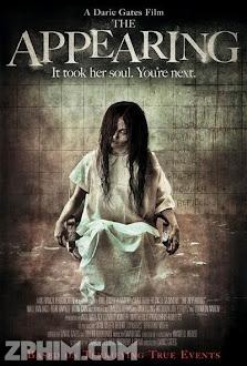 Ám Ảnh Kinh Hoàng - The Appearing (2014) Poster