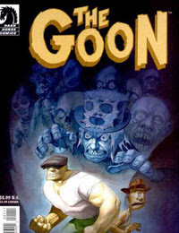 The Goon (2003)