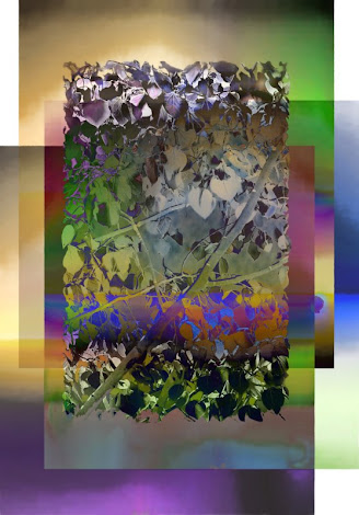 """The """"Thicket"""" piece from the """"2006"""" collection"""
