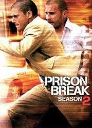 Prison Break Season 2 - Vượt ngục 2