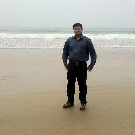 Mohit Haritash