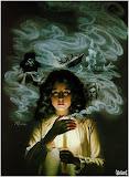 Devil Sorceress Of Hell