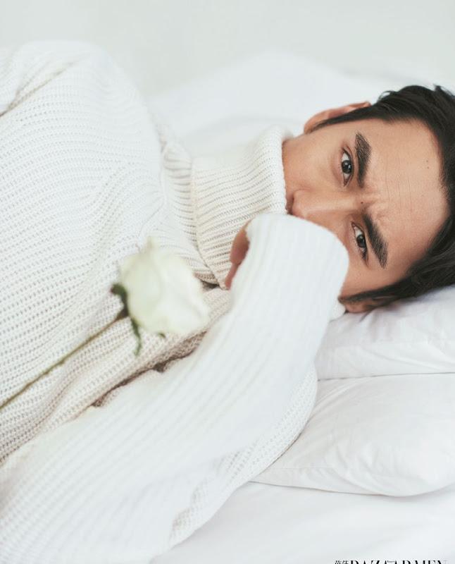 Yuan Hong China Actor