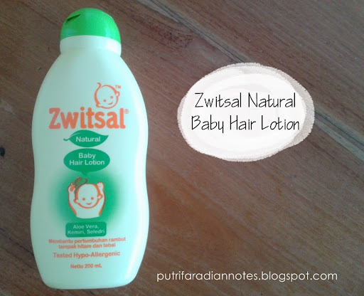 baby product) pilih-pilih baby hair lotion | catatan miss putri Merk Minyak Kemiri Terbagus