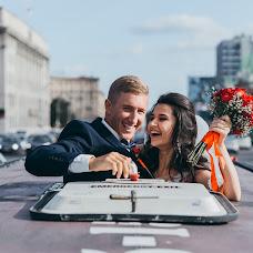 Wedding photographer Ilya Chepaykin (chepaykin). Photo of 03.09.2018