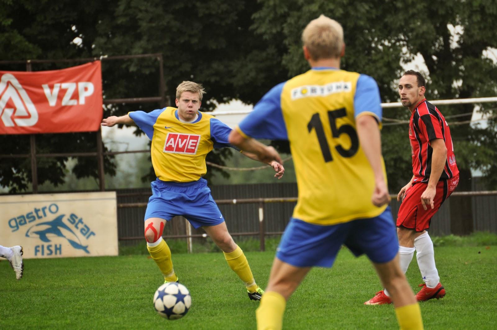SK Heřmanice 0-0 1.BFK Frýdlant n.O.