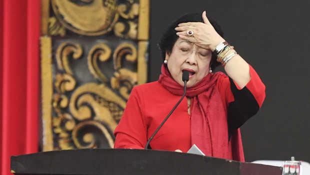 Komentari Pengadaan Baju Dinas Branded Wakil Rakyat, Megawati: Maunya Apa Sih, Mbok Jangan Nyusahin Rakyat
