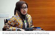 KPK Perkuat Perencanaan Pencegahan Korupsi Melalui Survei Penilaian Integritas 2021
