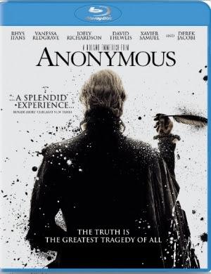 Vô danh Anonymous