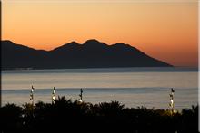 Amanecer en el Cabo de Gata --  2015eko azaroaren 3an