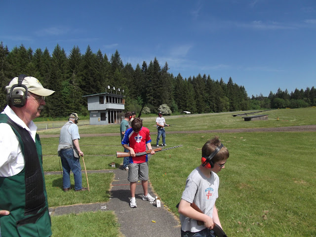 2011 Shooting Sports Weekend - DSCF0683.JPG