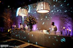 Foto 1856. Marcadores: 29/05/2010, Casamento Fabiana e Joao, Daniel Cruz, Decoracao Casamento, Decoracao Festa, Fotos de Decoracao, Open-bar, Rio de Janeiro