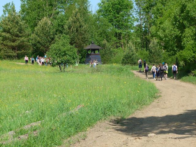Wycieczka Olchowiec - P1160399.JPG