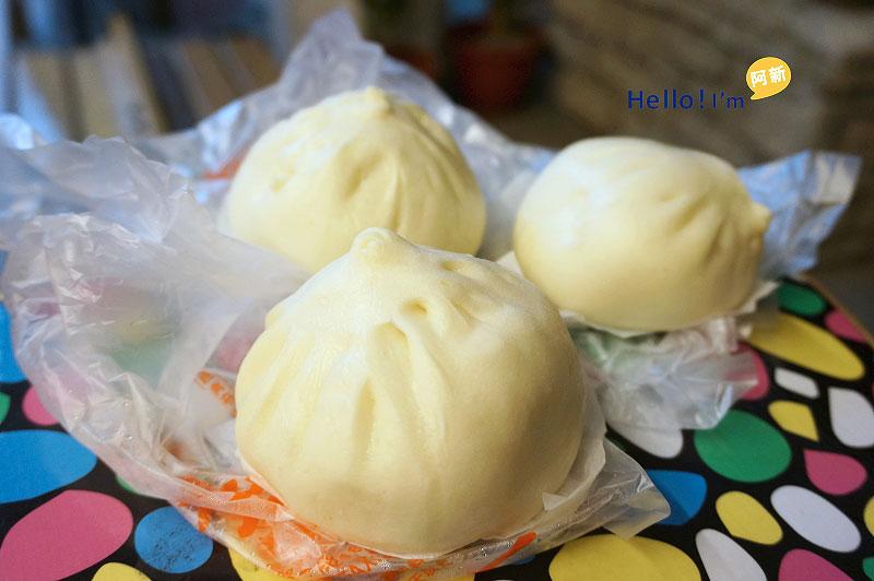 台南肉包,克林台包-2
