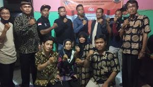 Terus Berkembang, Forum Bhayangkara Indonesia DPD Banten Kukuhkan DPC Nya