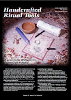 Handcrafted Ritual Tools