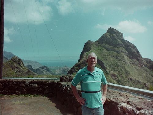 Gene in Hawaii 1998