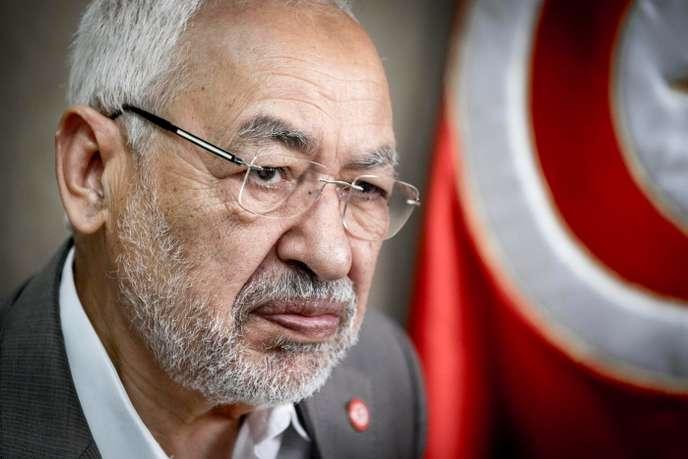 الغنوشي : قلب تونس لن يشارك في الحكومة المقبلة !
