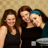Photos from SALSAtlanta 10.3. 3-Day Cuban Party. Friday workshops and evening