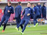 Officieel: Genk spreekt vertrouwen uit en geeft Christophe Janssens (19) nieuw contract