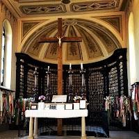 The Ossuary Chapel of San Martino della Battaglia