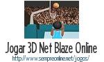 Jogo 3D Net Blaze Online