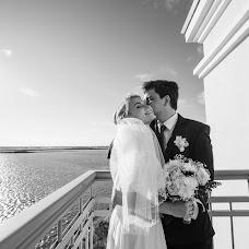 Wedding photographer Natalya Silina (nataliaru). Photo of 29.10.2017