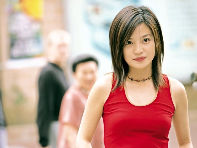 zhao wei naked photos