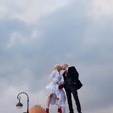 Свадебный фотограф Максим Кучма (MaximK). Фотография от 05.11.2013