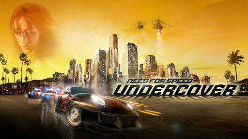 Download Need For Speed: Undercover v1.2.5 IPA - Jogos para iOS