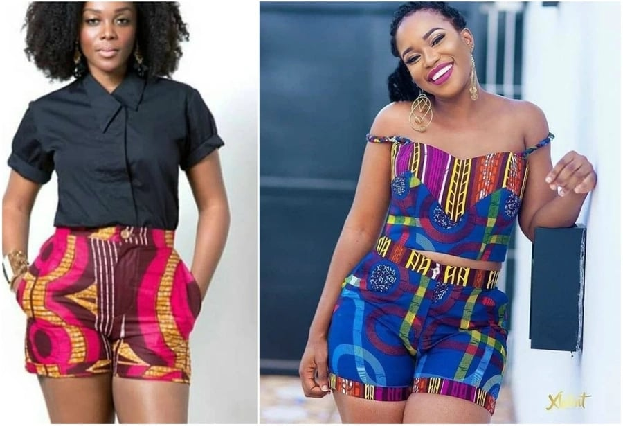 African Dresses Styles To Have A Modern Pretty Look 3