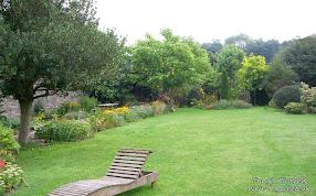 Kilbrogan House Gardens