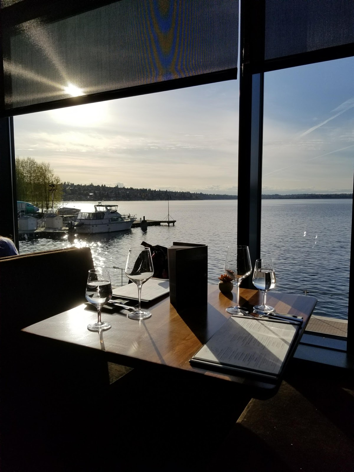 view lake washington hyatt regency kfclovesyou blogger