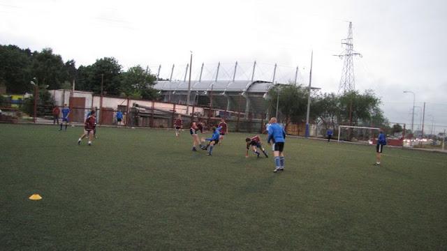 Wielki Finał Ligi Dzielnic Południowych 2010/2011 - final152.JPG
