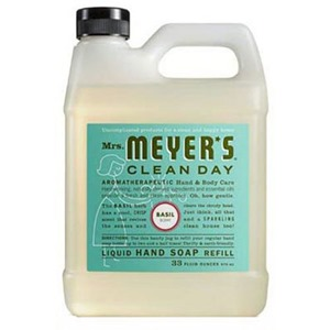 meyers soap refill