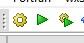 Biểu tượng chạy chương trình trong CodeBlock