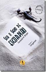 Capa - Sob o Signo Escorpião