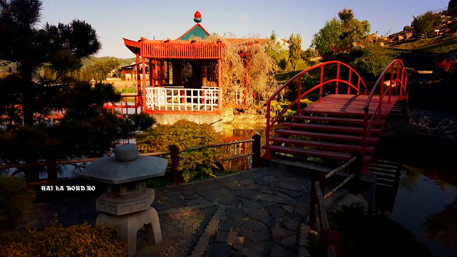 casa ceaiului gradina japoneza jibou