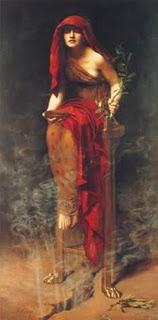 Atalanta, Gods And Goddesses 7