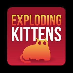 Download Exploding Kittens® - Official v2.2.0 APK Full Grátis - Jogos Android