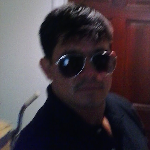 Rogelio Ruiz