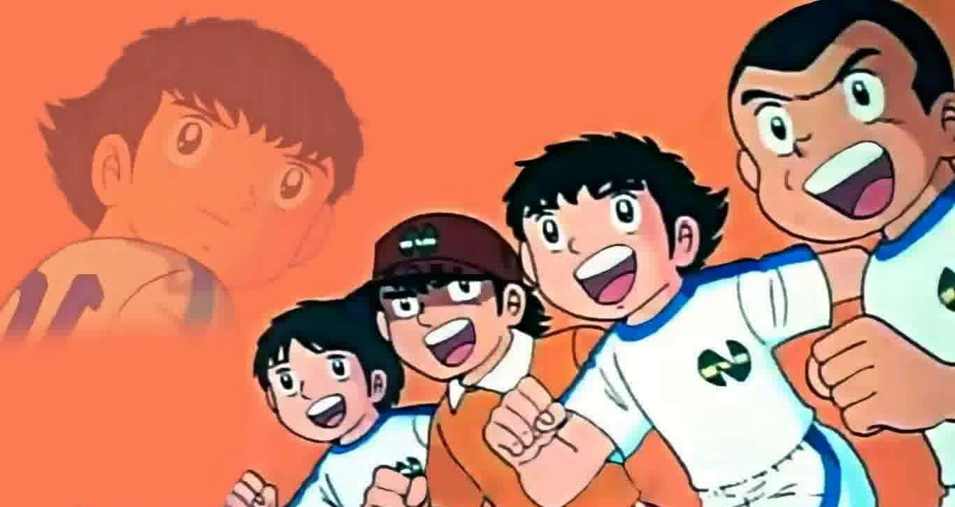 gambar kata-kata captain tsubasa