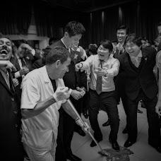 Wedding photographer Edno Bispo (ednobispofotogr). Photo of 02.06.2017