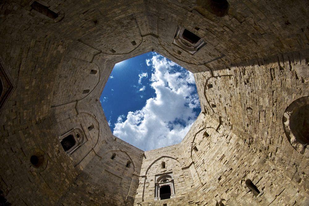 Castel Del Monte Andria Amusing Planet