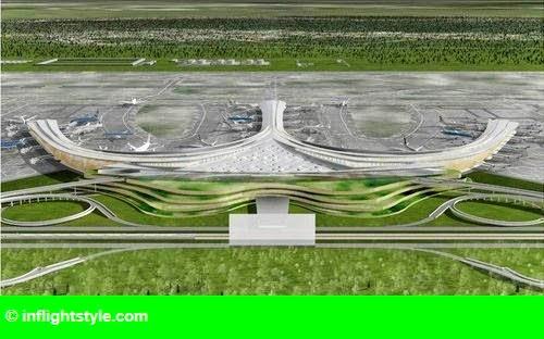 Hình 1: Trung ương tái khẳng định sự cần thiết sân bay Long Thành