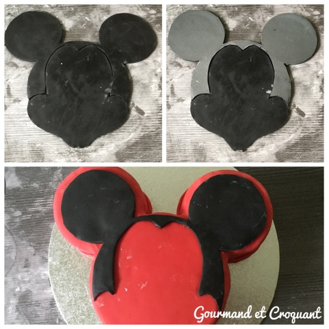 how-to-tuto-gateau-mickey